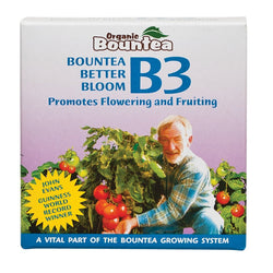 Bountea Better Bloom B3, lb - Plant Tea Mix - Rogue Hydro