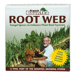 Bountea Root Web, 1 lb - Plant Tea Mix - Rogue Hydro