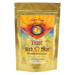 OG Tea Root WebStar, 1 Pound - Plant Tea Mix - Rogue Hydro