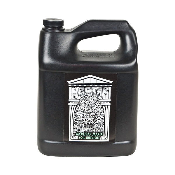 Nectar for the Gods Medusa's Magic, 1 Gallon - Plant Tea - Rogue Hydro