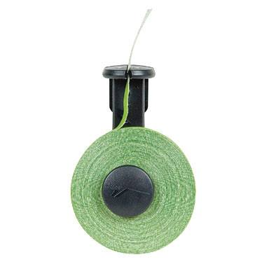 "Velcro Plant Ties 45 ft x 1/2"" w/ dispenser - Plant Ties - Rogue Hydro - 2"