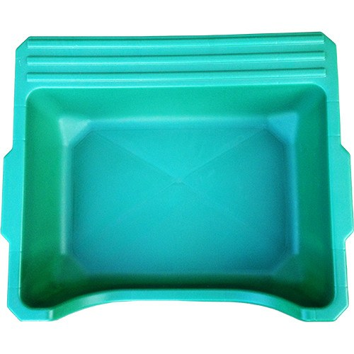 Table-Top Gardener Portable Potting/Trimming Tray - Trimming Tray - Rogue Hydro - 3