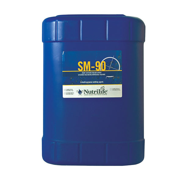 Nutrilife SM-90 Concentrate, 20 Liters - Preventatives - Rogue Hydro