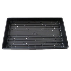 "Grow1 10"" x 20"" Standard Propagation Tray with Holes"