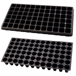 Super Sprouter® 72 Cell Plug Insert Trays - Propagation Tray Insert - Rogue Hydro - 1