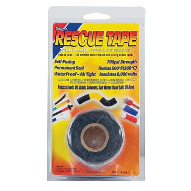 Rescue Tape 12 foot Roll - Repair Tape - Rogue Hydro
