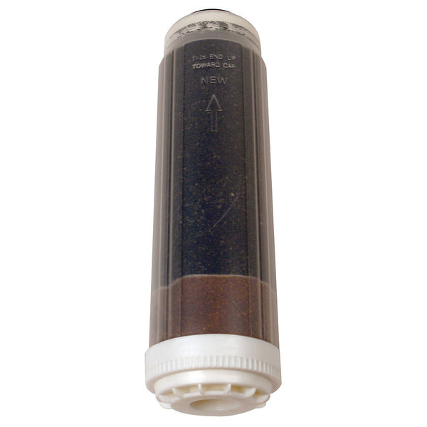 Hydro-Logic Stealth Reverse Osmosis and Small Boy KDF85 Carbon Filter - Replacement Filter - Rogue Hydro