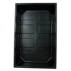 Black Reservoir, 38 Gallons - Reservoir - Rogue Hydro