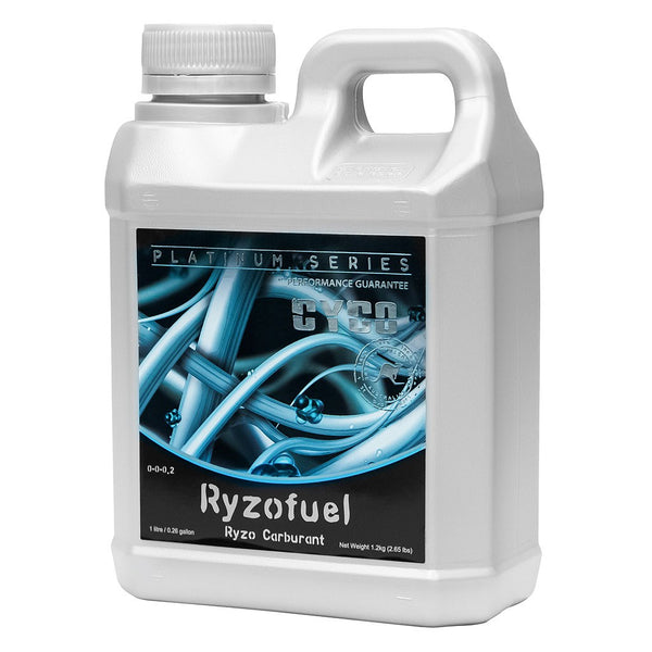 Cyco Ryzofuel, 1 Liter - Rooting Supplement - Rogue Hydro - 1