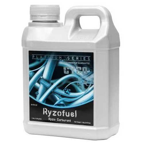 Cyco Ryzofuel, 1 Liter - Rooting Supplement - Rogue Hydro - 2