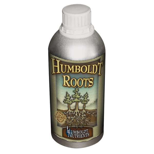 Humboldt Nutrients Roots, 50 ml - Rooting Supplement - Rogue Hydro
