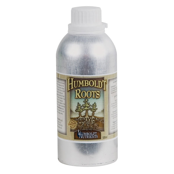 Humboldt Nutrients Roots, 500 ml - Rooting Supplement - Rogue Hydro