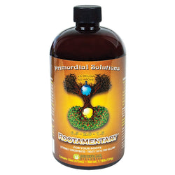 Primordial Solutions Rootamentary, 16 Ounces - Rooting Supplement - Rogue Hydro
