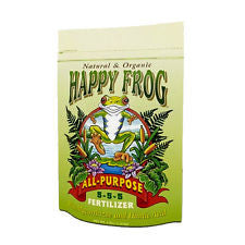 Foxfarm Happy Frog All Purpose, 4 Pounds