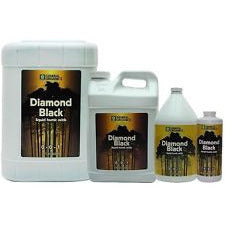 General Organics Diamond Black, 1 Quart