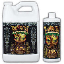 Foxfarm Bush Doctor Kangaroots, 1 Gallon