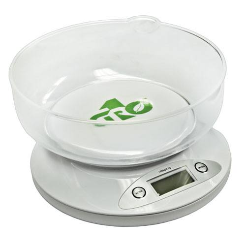 Grow1 Digital Nutrient Scale 2.2lb capacity