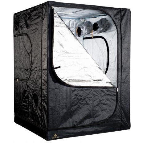 Secret Jardin Dark Room 150 v3.0 DR150 5x5x7.7 Grow Tent - 5x5 Grow Tent - Rogue Hydro - 2