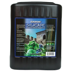 Europonic Silicate, 2.5 Gallons - Silica Supplements - Rogue Hydro