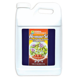 General Hydroponics Armor Si Silica, 2.5 Gallons - Silica Supplements - Rogue Hydro - 1