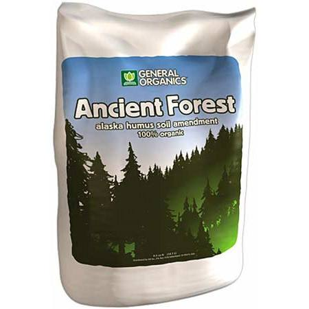 Ancient Forest, 1/2 cu ft - Soil Amendment - Rogue Hydro - 2