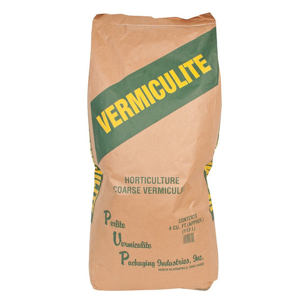 Mica-Grow Vermiculite Soil Additive, 4 cu ft - Soil Amendment - Rogue Hydro - 1