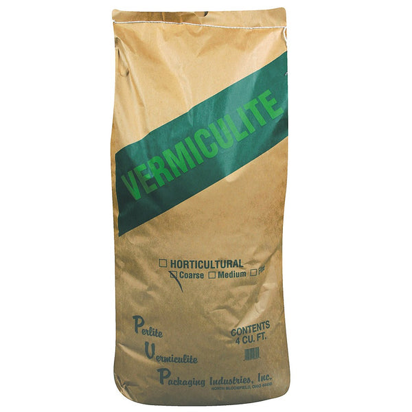 Mica-Grow Vermiculite Soil Additive, 4 cu ft - Soil Amendment - Rogue Hydro - 2