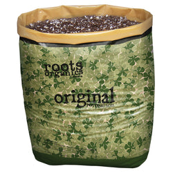 Roots Organics Original Potting Soil, 1.5 cu ft - Soil - Rogue Hydro