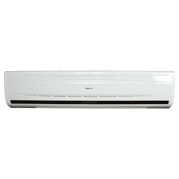 Utopian Systems Split A/C 33,000 BTU - Split/Ductless Air Conditioner - Rogue Hydro - 6