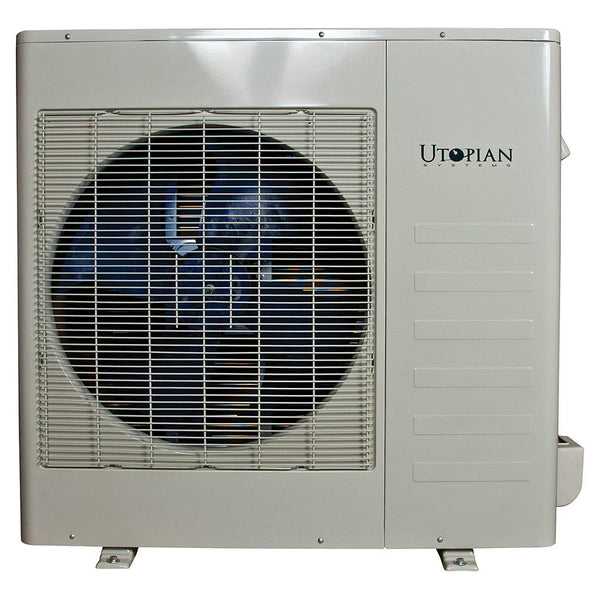 Split/Ductless Air Conditioner - Utopian Systems Split A/C 33,000 BTU