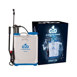 Grow1 4 Gallon/16 Liter Backpack Sprayer
