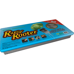 General Hydroponics Rapid Rooter Starter Tray, 50 Site