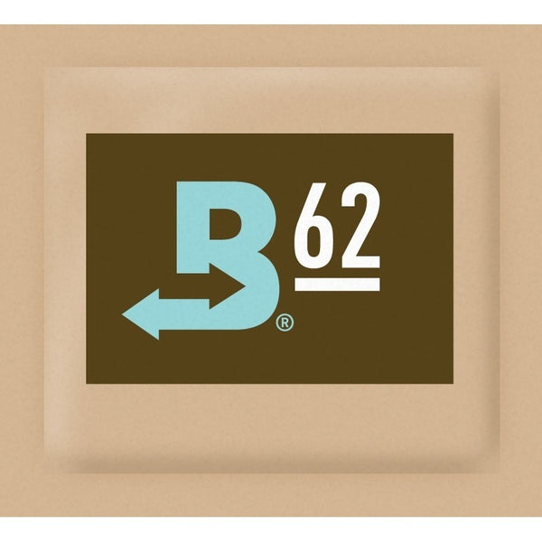 Boveda 8 Gram 62% Humidity Control Packet