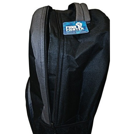 Funk Fighter Backpack - Storage - Rogue Hydro - 2