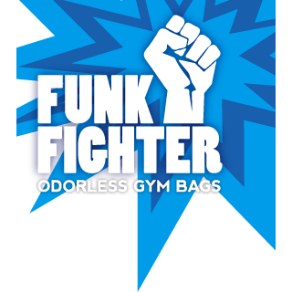 Funk Fighter Large Gym Bag