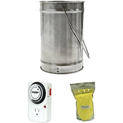 Grow1 Sulfur Burner Kit