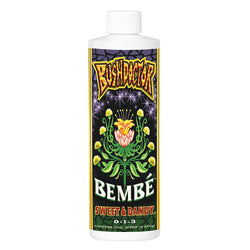 Foxfarm Bush Doctor Bembe, 1 Pint - Sweetener - Rogue Hydro - 1