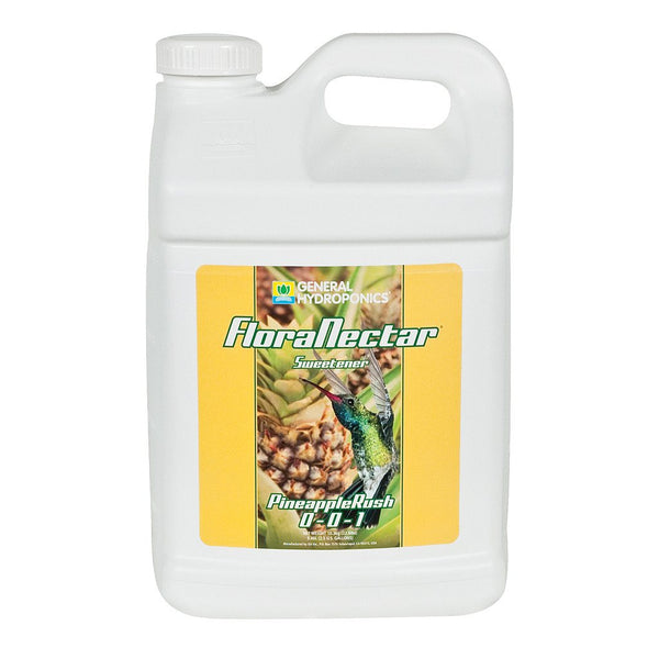 General Hydroponics FloraNectar PineappleRush, 2.5 Gallons