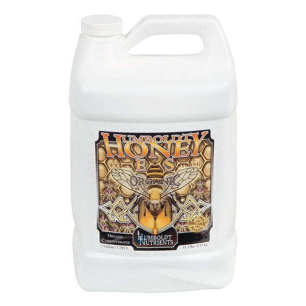 Humboldt Nutrients Honey Organic ES, 1 Gallon - Sweetener - Rogue Hydro