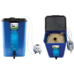Flo-n-Gro Flo-n-Brew - Compost Tea Brewing System - Tea Brewer - Rogue Hydro - 1