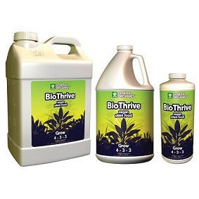 General Organics BioThrive Grow, 1 Quart