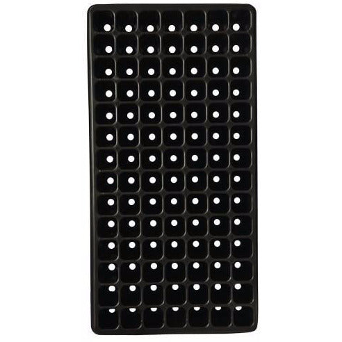 "Grow1 10"" x 20"" Seedling Tray Insert - 98 Cell"