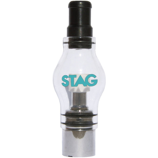 STAG Vapor Co. Glass Globe Attachment - Vaporizer Components - Rogue Hydro - 1