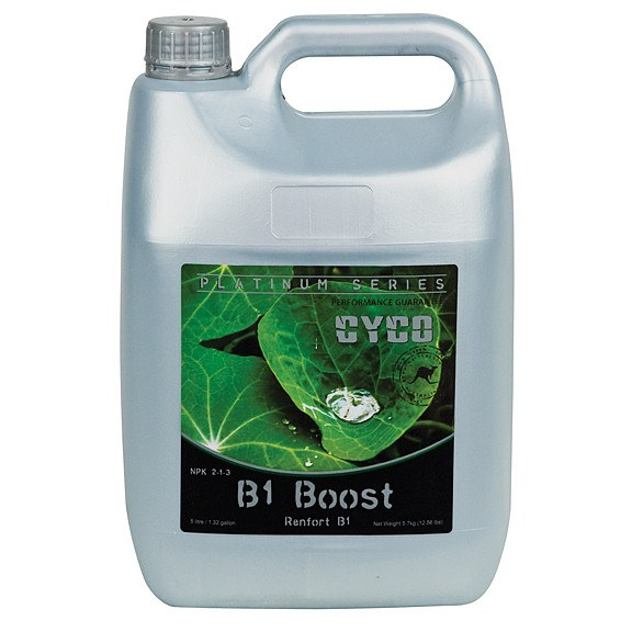 Cyco B1 Boost, 5 Liters - Vitamin Supplement - Rogue Hydro - 1