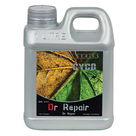Cyco Dr. Repair, 1 Liter - Vitamin Supplement - Rogue Hydro - 1