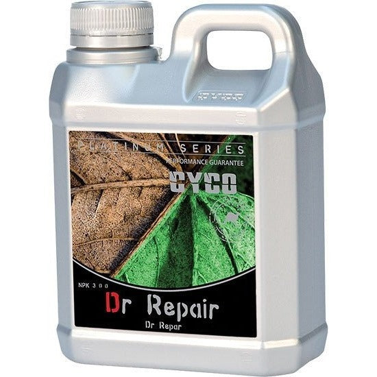 Vitamin Supplement - Cyco Dr. Repair, 1 Liter