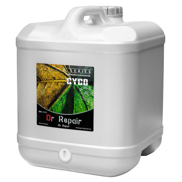 Cyco Dr. Repair, 20 Liters - Vitamin Supplement - Rogue Hydro - 2
