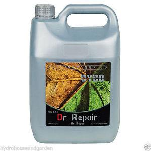 Cyco Dr. Repair, 5 Liters - Vitamin Supplement - Rogue Hydro - 3
