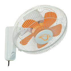 DuraBreeze Orbital Wall Fan, 16""