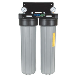 "Hydro-Logic Big Boy De-Chlorinator and Sediment Filter, 31""x12""x11"" - Water Filter - Rogue Hydro"